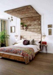 Amazing bohemian bedroom decor ideas 03
