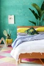 Amazing bohemian bedroom decor ideas 04