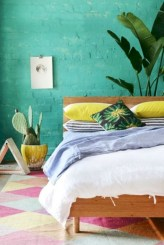 Amazing bohemian bedroom decor ideas 04