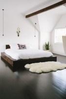Amazing bohemian bedroom decor ideas 36