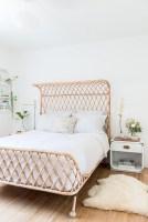 Amazing bohemian bedroom decor ideas 39