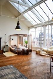 Amazing bohemian bedroom decor ideas 45