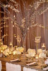 Amazing christmas centerpieces ideas you will love 54 54