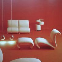Amazing futuristic furniture that beyond imagination (19)