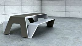 Amazing futuristic furniture that beyond imagination (22)