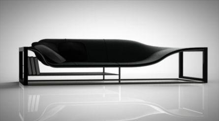 Amazing futuristic furniture that beyond imagination (60)