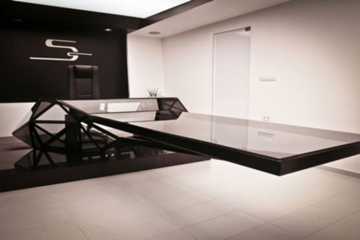 Amazing futuristic furniture that beyond imagination (9)