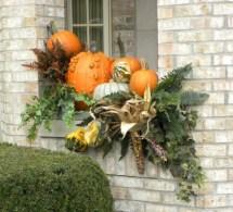 Amazing halloween window decoration ideas 07