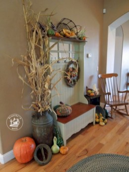 Amazing halloween window decoration ideas 18