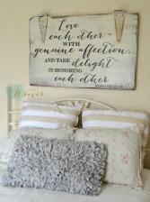 Antique and unique bedroom decorating ideas 38