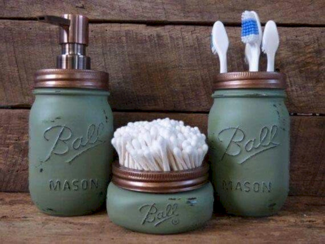Awesome diy organization bathroom ideas you should try (12)