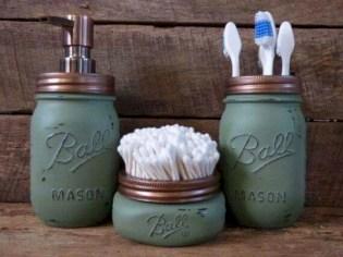 Awesome diy organization bathroom ideas you should try (12)
