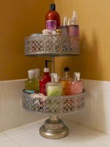 Awesome diy organization bathroom ideas you should try (29)