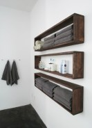 Awesome diy organization bathroom ideas you should try (36)