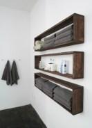 Awesome diy organization bathroom ideas you should try (36)