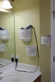 Awesome diy organization bathroom ideas you should try (6)