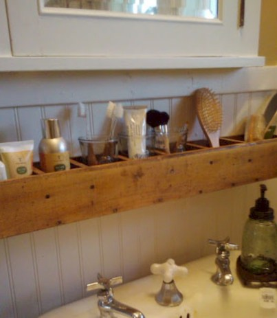 Awesome diy organization bathroom ideas you should try (8)