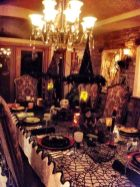 Awesome halloween indoor decoration ideas 11 11