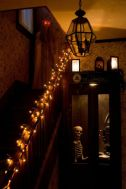 Awesome halloween indoor decoration ideas 44 44