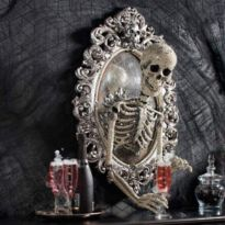 Awesome halloween indoor decoration ideas 48 48