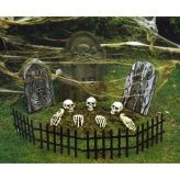 Awesome halloween indoor decoration ideas 55 55