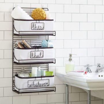 Bathroom decoration ideas for teen girls (18)