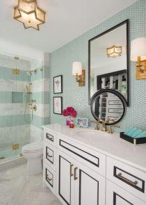 Bathroom decoration ideas for teen girls (24)