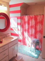 Bathroom decoration ideas for teen girls (33)