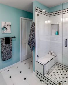 Bathroom decoration ideas for teen girls (37)