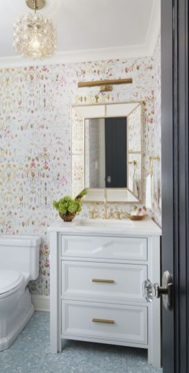Bathroom decoration ideas for teen girls (51)