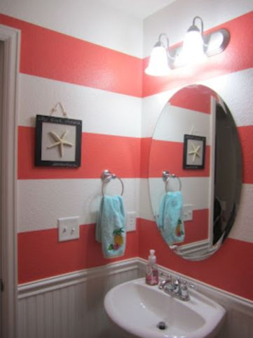 Bathroom decoration ideas for teen girls (8)