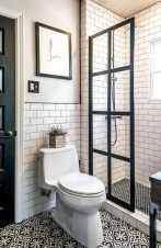 Beautiful subway tile bathroom remodel and renovation (42)