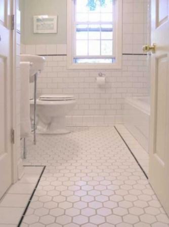 beautiful subway tile bathroom remodel and renovation 5