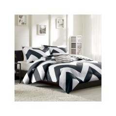 Black and white bedding sets ideas 09