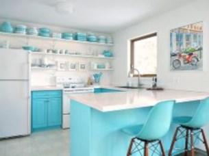 Budget friendly kitchen makeover ideas 06