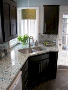 Budget friendly kitchen makeover ideas 09