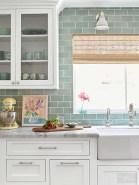 Budget friendly kitchen makeover ideas 14
