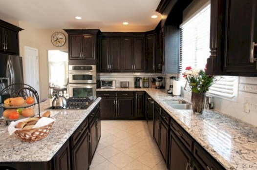 Budget friendly kitchen makeover ideas 18