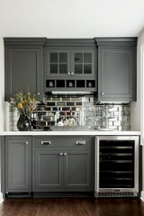 Budget friendly kitchen makeover ideas 22