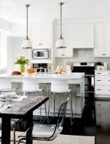 Budget friendly kitchen makeover ideas 29