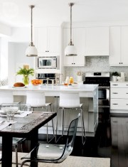 Budget friendly kitchen makeover ideas 29