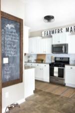 Budget friendly kitchen makeover ideas 35