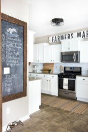 Budget friendly kitchen makeover ideas 35