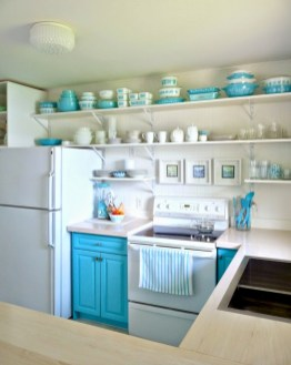 Budget friendly kitchen makeover ideas 42