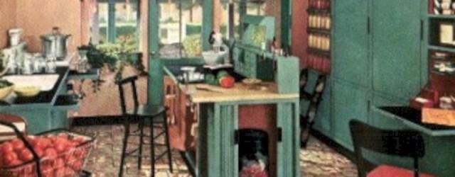 Budget friendly kitchen makeover ideas 46