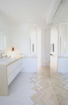 Classy living room floor tiles design ideas 02