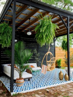Classy living room floor tiles design ideas 03