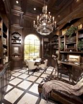 Classy living room floor tiles design ideas 20