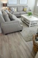 Classy living room floor tiles design ideas 43