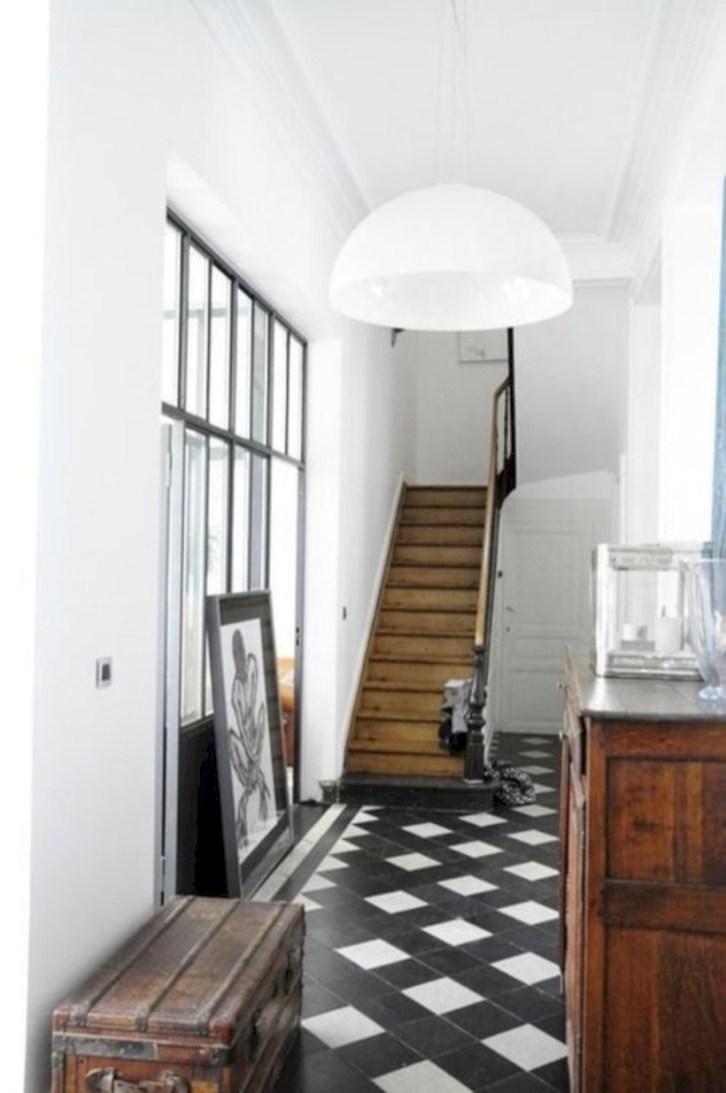 Classy living room floor tiles design ideas 50